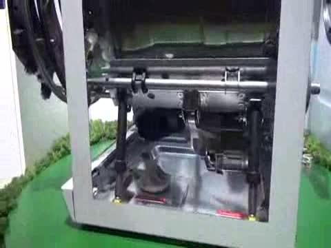 美诺miele洗衣机内部结构展示