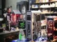 我的T3初体验  PC MOD中国第一人邢凯