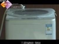 实用!三洋XQB60-586A洗衣机图文详解