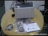 佳能 LBP2900激光打印机实测
