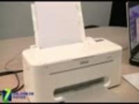 爱普生 ME35喷墨打印机实测