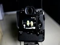 富士X-T2暗光环境对焦测试