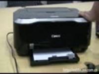 佳能 iP3680喷墨打印机实测