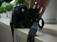 尼康D7200连拍续航测试——RAW+FINE