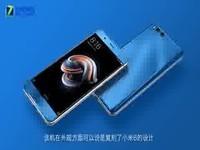 自拍美 拍人更美 小米Note3手机快评